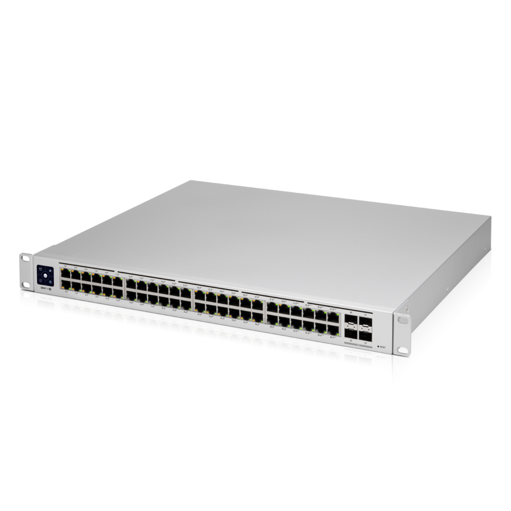 Ubiquiti Unify Switch USW-Pro-48-POE GEN2